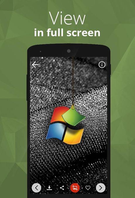 Скачать 3D обои на Андроид — Полная версия screen 3