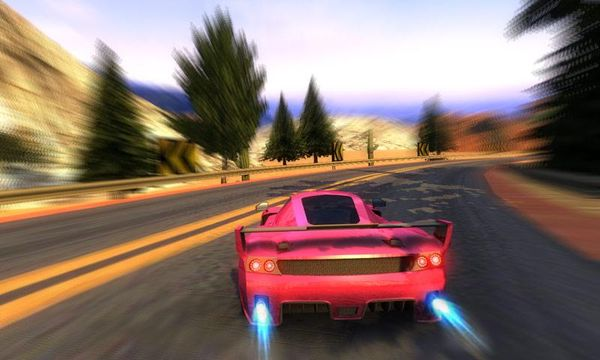 Скачать Real Drift Racing : Road Racer на Андроид screen 1