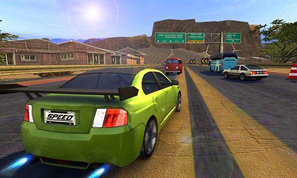 Скачать Real Drift Racing : Road Racer на Андроид screen 2