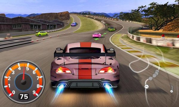 Скачать Real Drift Racing : Road Racer на Андроид screen 3