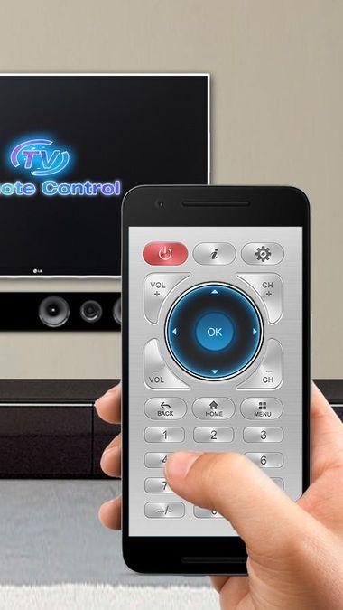 Скачать ТВ пульт на Андроид — Полная версия screen 3