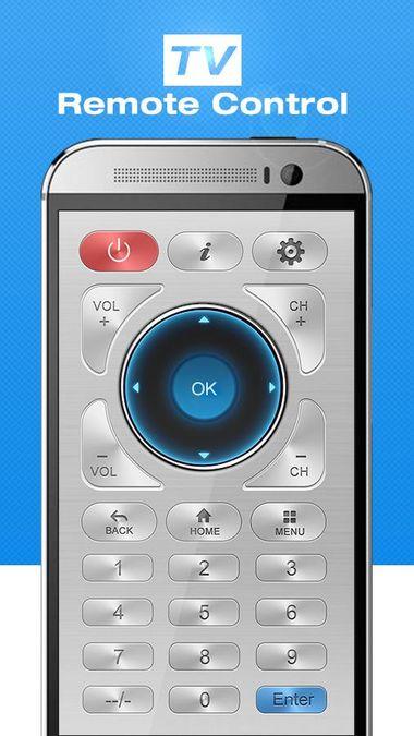 Скачать ТВ пульт на Андроид — Полная версия screen 1