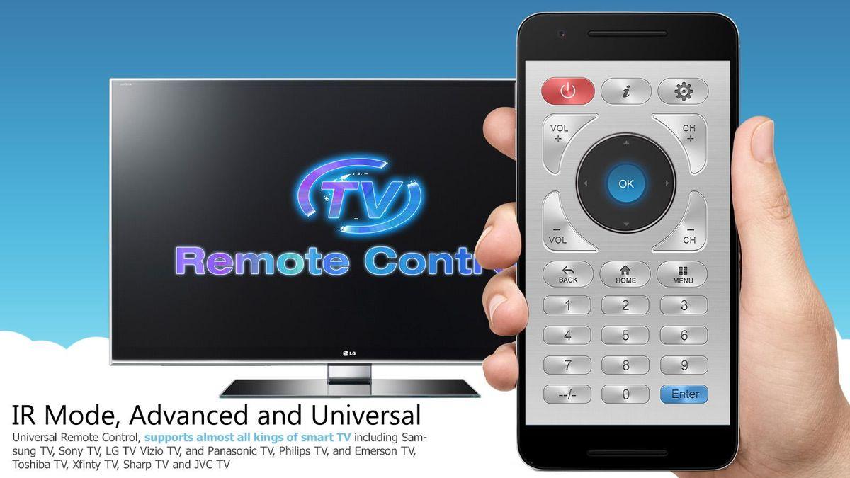 Скачать ТВ пульт на Андроид — Полная версия screen 2