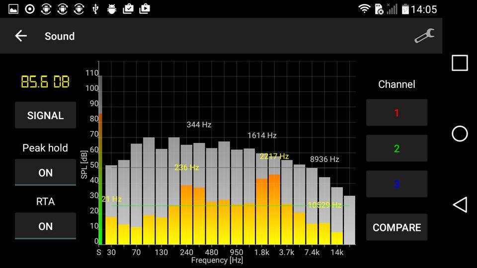 Скачать Умные инструменты на Андроид screen 2