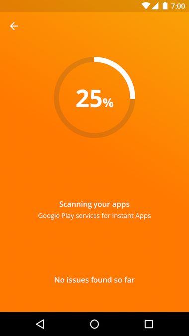 Скачать Avast Mobile Security & Antivirus на Андроид screen 3