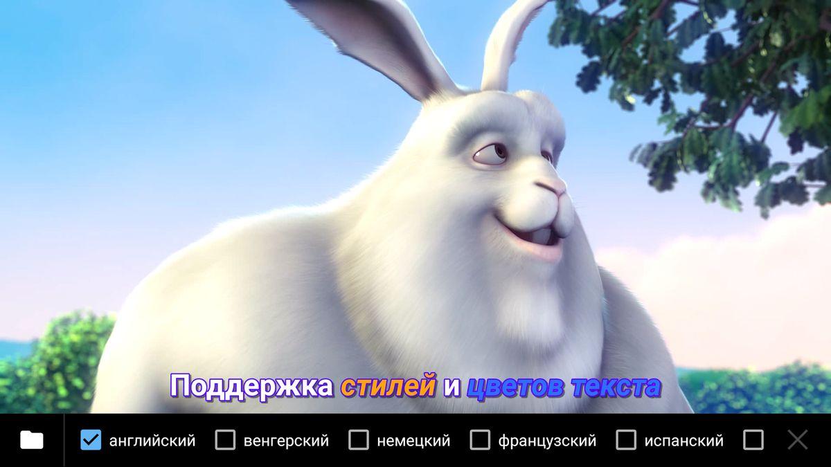 Скачать MX Player Pro на Андроид — Русская версия screen 2