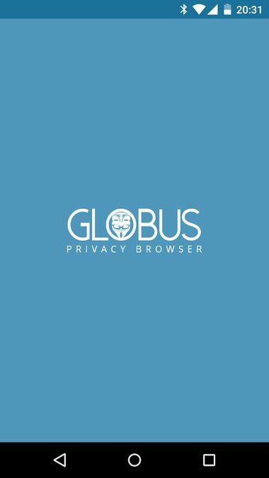 Скачать VPN Globus Pro на Андроид screen 3