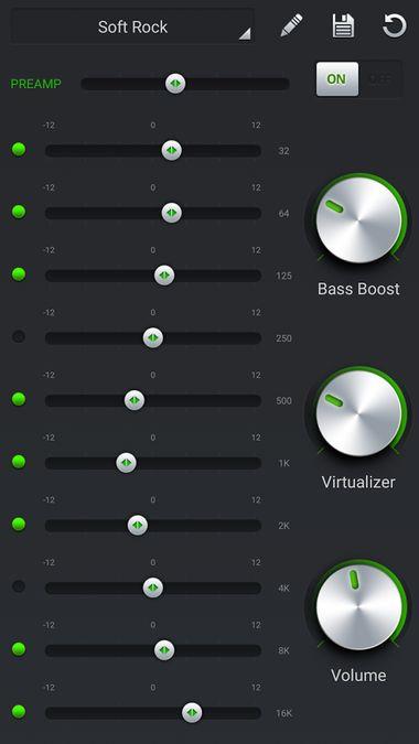 Скачать PlayerPro Music Player на Андроид — Русская версия screen 3