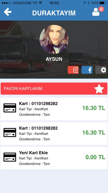 Скачать Где автобусы — 16 в городе на Андроид screen 1
