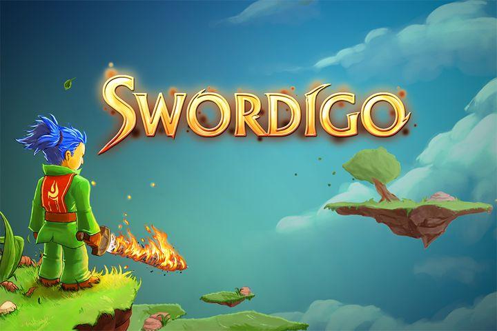 Скачать Swordigo на Андроид — Мод много монет screen 4