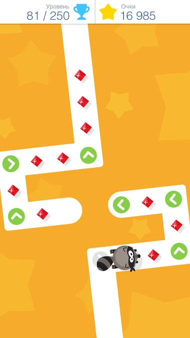 Скачать Tap Tap Dash на Андроид screen 4