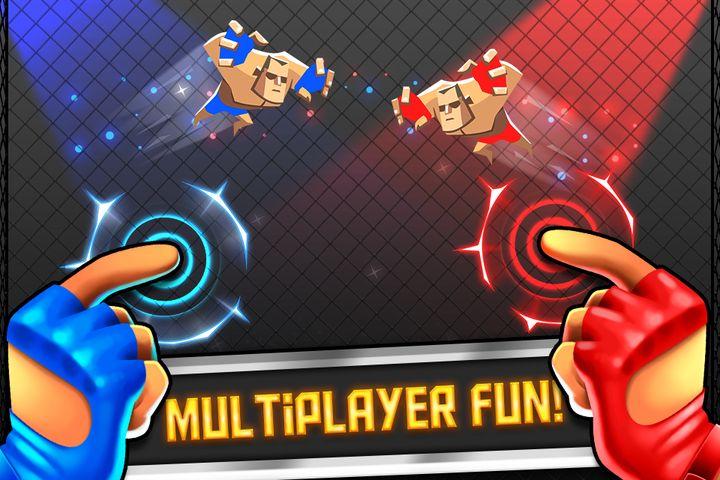 Скачать Ultra Fighting Bros на Андроид — Полная версия screen 1