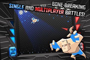 Скачать Ultra Fighting Bros на Андроид — Полная версия screen 2