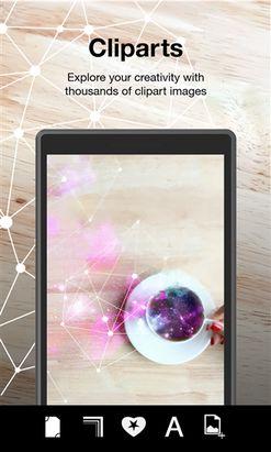 Скачать PicsArt Photo Studio на Андроид screen 3