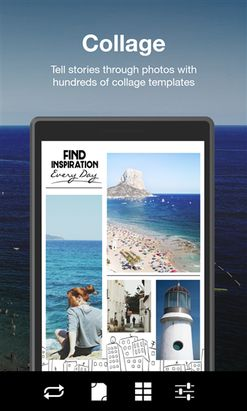 Скачать PicsArt Photo Studio на Андроид screen 5