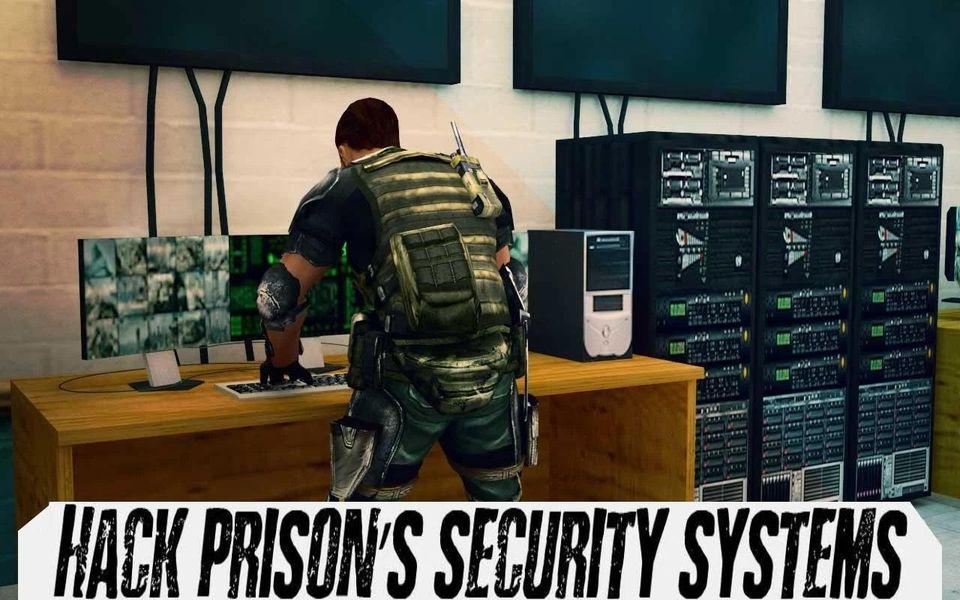 Скачать Выживший: побег из тюрьмы на Андроид screen 4