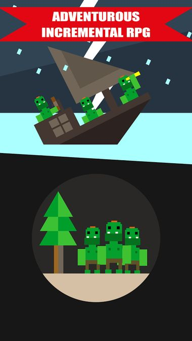 Скачать Orcs на Андроид — Последняя версия screen 3