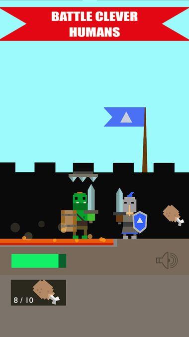 Скачать Orcs на Андроид — Последняя версия screen 2
