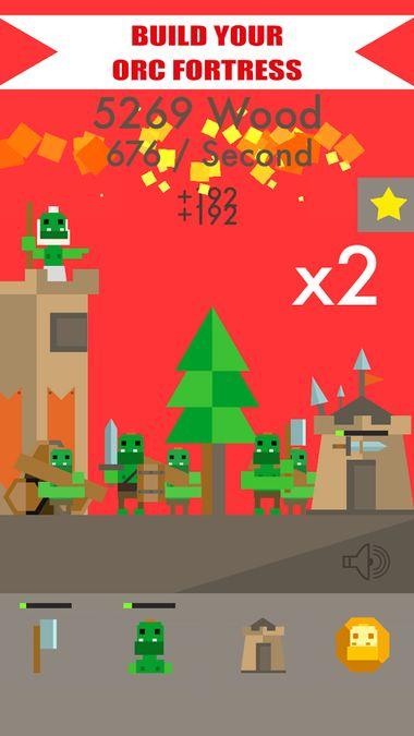 Скачать Orcs на Андроид — Последняя версия screen 4