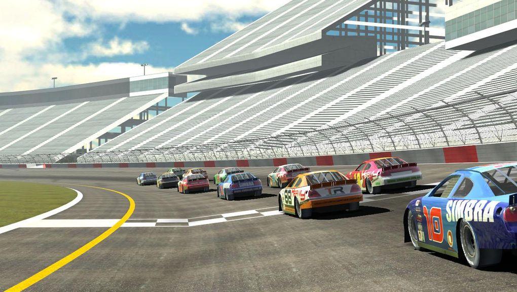 Скачать Speedway Masters Lite на Андроид screen 4
