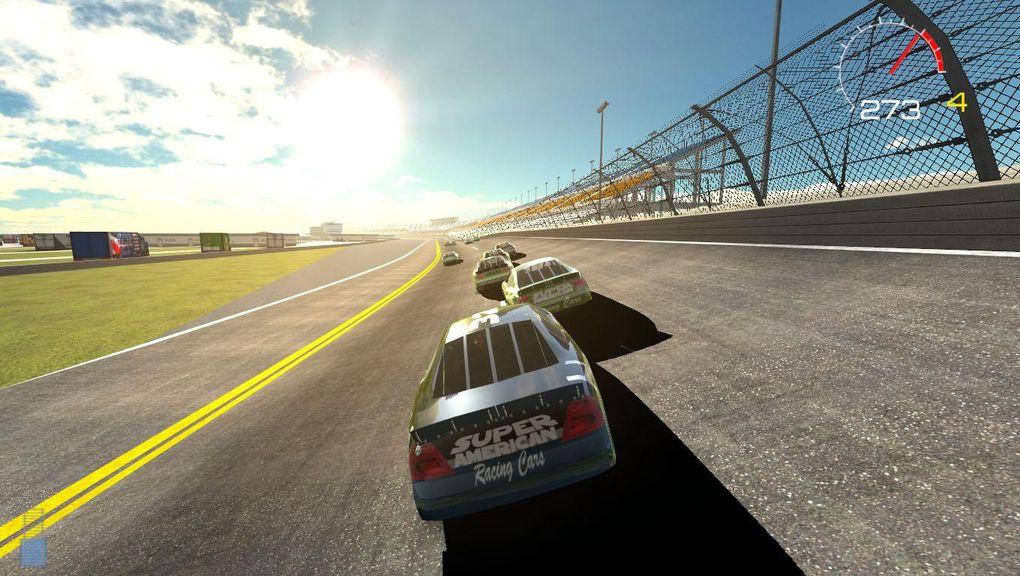 Скачать Speedway Masters Lite на Андроид screen 2