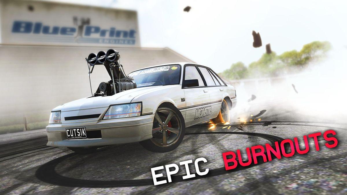 Скачать Torque Burnout на Андроид — Мод много денег screen 3