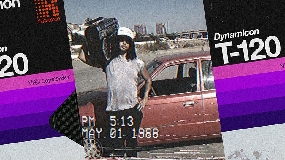 Скачать VHS Camcorder на Андроид screen 2
