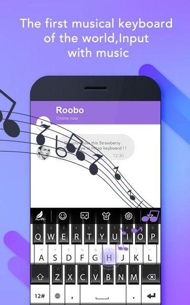 Скачать Клавиатура Hitap на Андроид screen 5