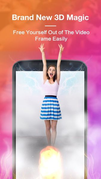 Скачать LIKE на Андроид screen 1