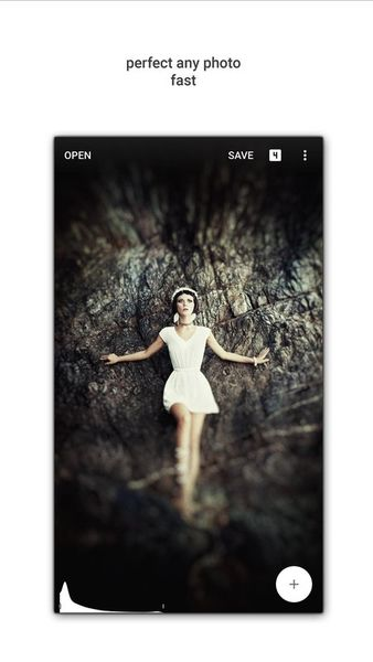Скачать Snapseed на Андроид — Оптимизированная версия screen 1