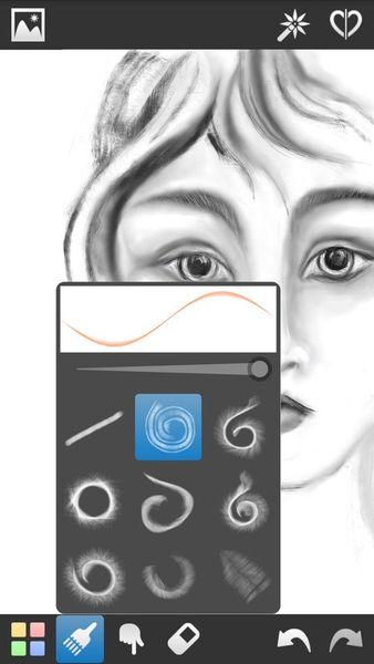 Скачать InspirARTion на Андроид screen 1