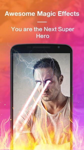 Скачать LIKE на Андроид screen 2