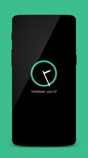 Скачать Always On AMOLED на Андроид screen 3