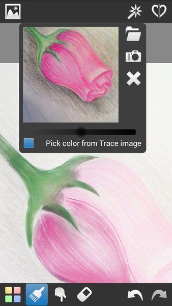 Скачать InspirARTion на Андроид screen 3