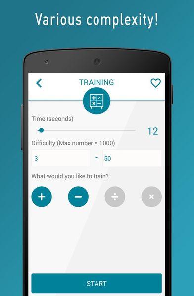 Скачать Quick Brain на Андроид — Русская версия screen 5