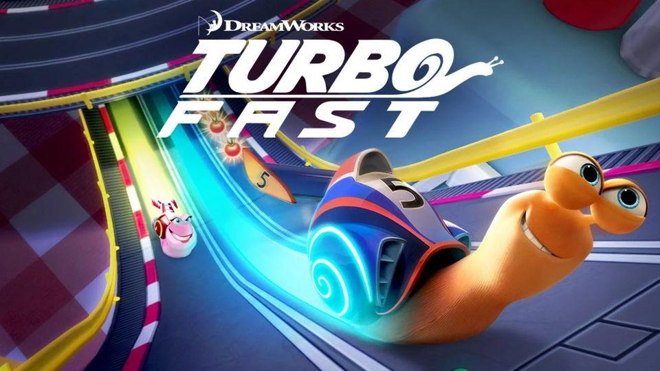 Скачать Turbo FAST на Андроид — Мод много помидоров screen 1