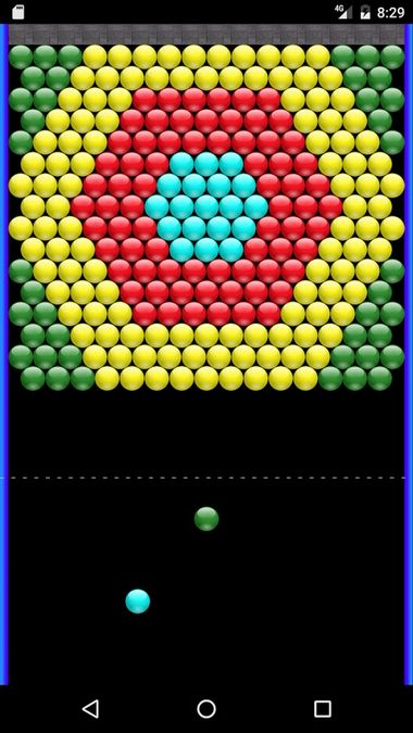 Скачать NR Shooter на Андроид — Полная версия screen 1