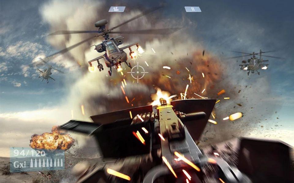 Скачать Invasion: Modern Empire на Андроид — Русская версия screen 2