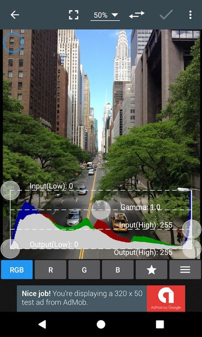 Скачать Photo Editor на Андроид — Последняя версия screen 3
