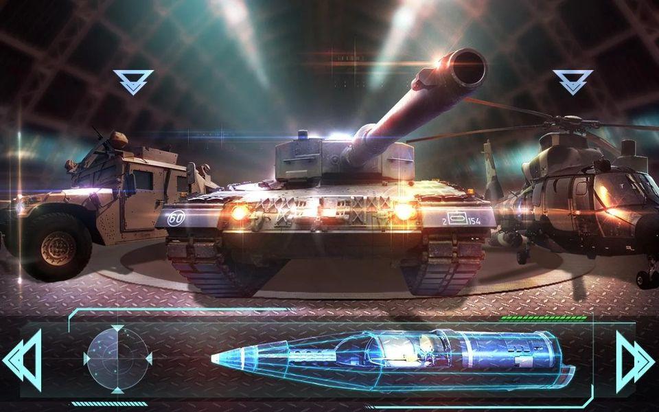 Скачать Invasion: Modern Empire на Андроид — Русская версия screen 4