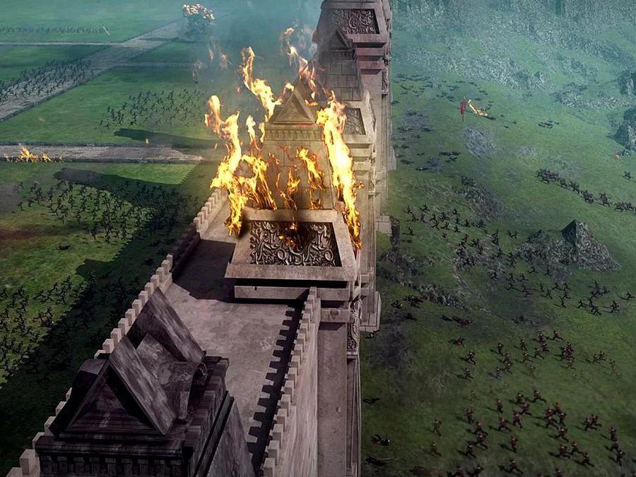 Скачать Король Авалона: Битва Драконов на Андроид screen 4
