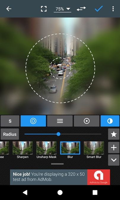 Скачать Photo Editor на Андроид — Последняя версия screen 4