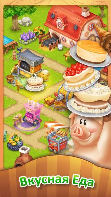 Скачать Let's Farm на Андроид screen 4