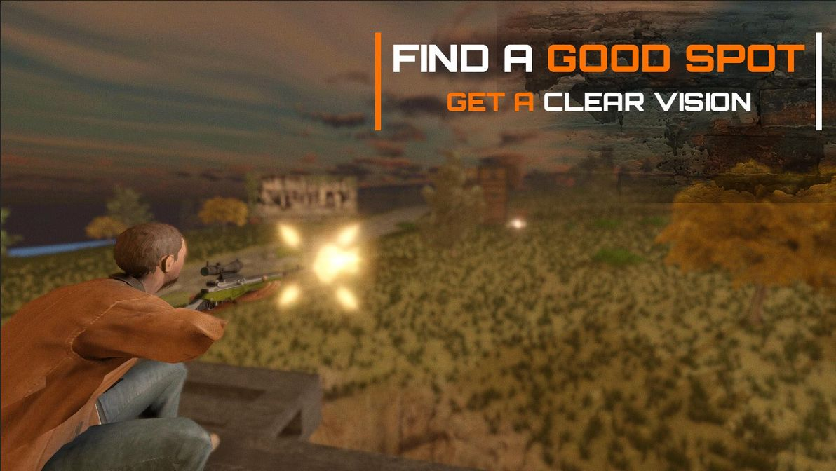 Скачать Battle Game Royale на Андроид — Полная версия screen 3