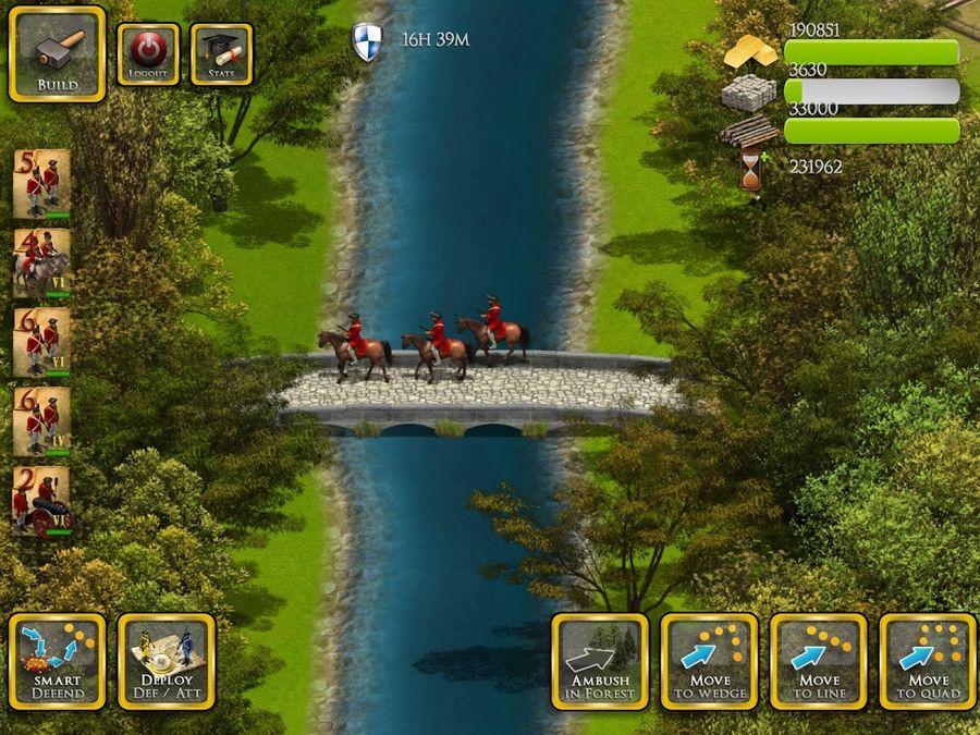 Скачать Colonies vs Empire на Андроид — Мод все открыто screen 2
