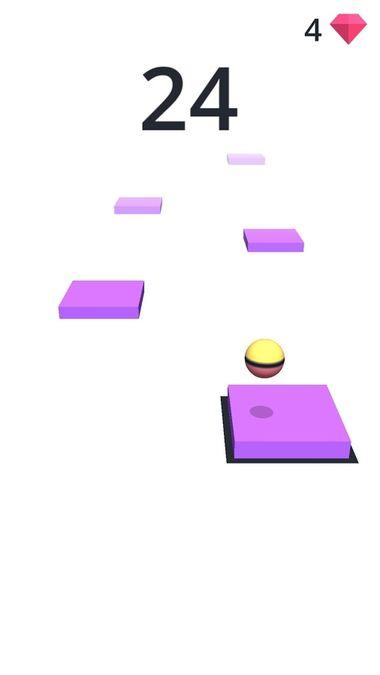 Скачать Hop на Андроид screen 1