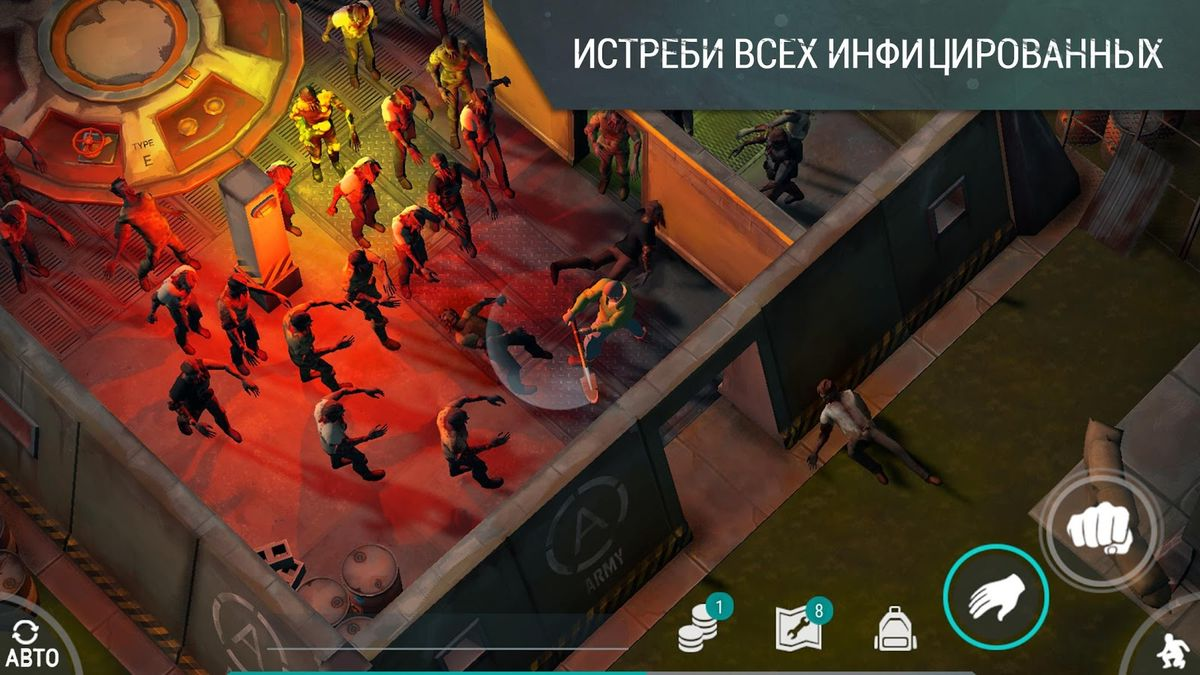 Скачать Last Day on Earth: Survival на Андроид — Мод много монет и улучшений screen 1