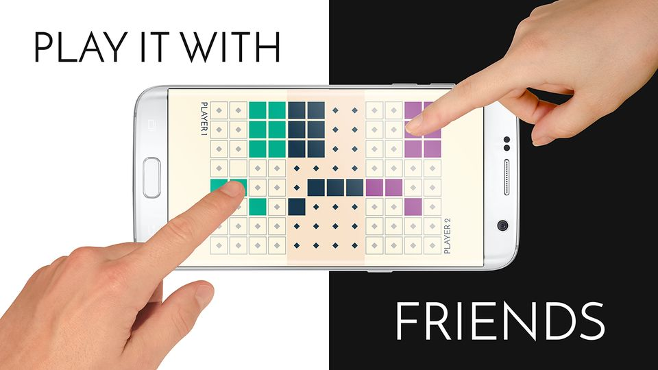 Скачать Симметрия на Андроид — Последняя версия screen 1