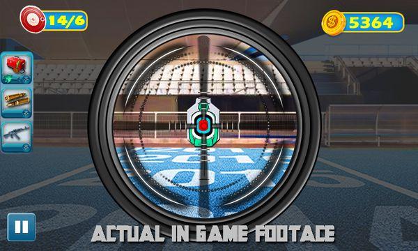 Скачать Sniper master Training на Андроид screen 4