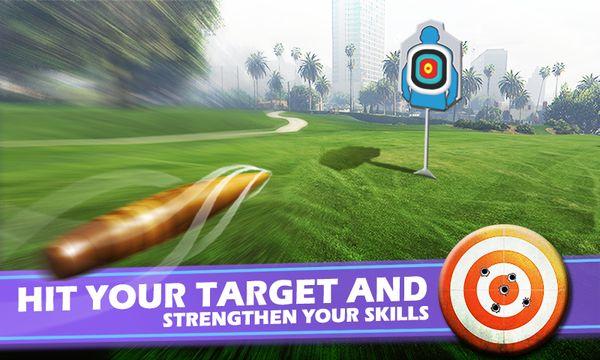 Скачать Sniper master Training на Андроид screen 1